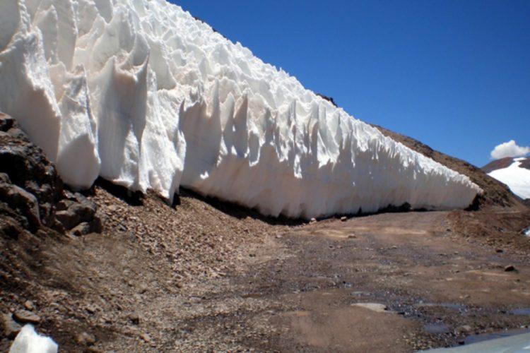 La Argentina tiene 16.968 glaciares, según el Inventario Nacional — Oficial