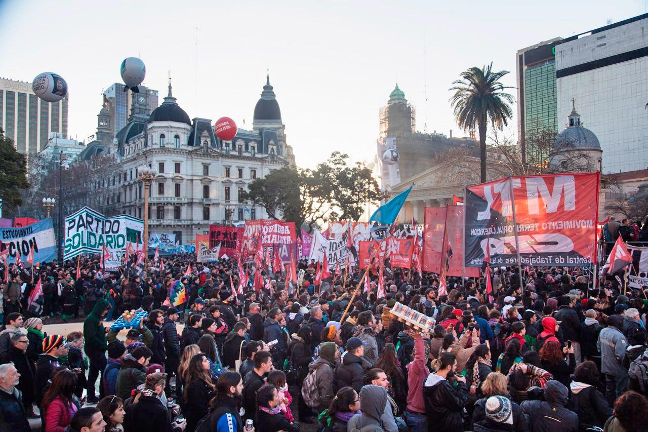 Familiares de Santiago Maldonado se movilizarán para exigir