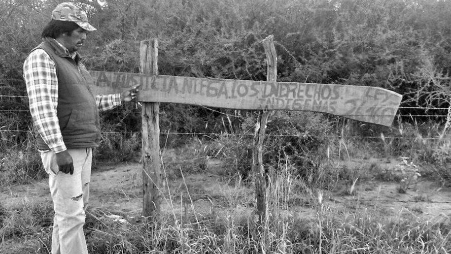 Misteriosa muerte de un referente Wichí – Canal Abierto