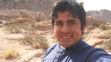 cura acusado de violación Juan de Dios Gutiérrez