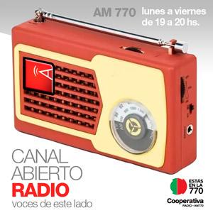 Canal Abierto Radio