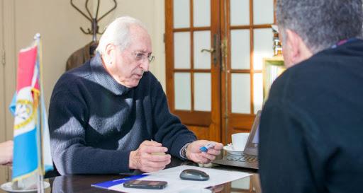 Lucio Geller