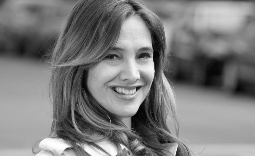 Eugenia García, escritora