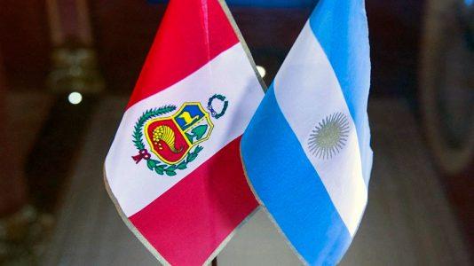 Perú-Argentina