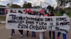 Moreno Salud Trabajadores