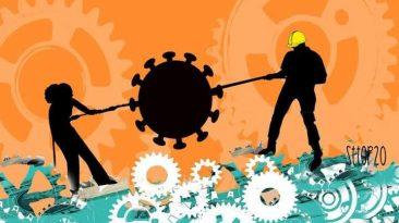 Economía y COVID