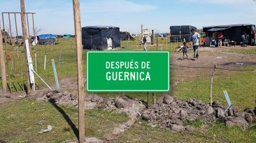 Después de Guernica 7