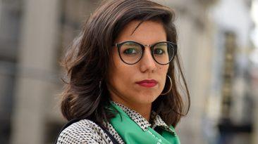 Flor Alcaraz, ph Julieta De Marziani