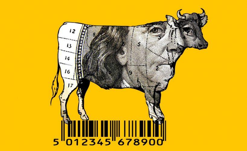 El precio de la Carne, Marcelo Spotti