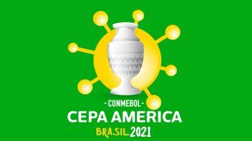 Cepa América 2021