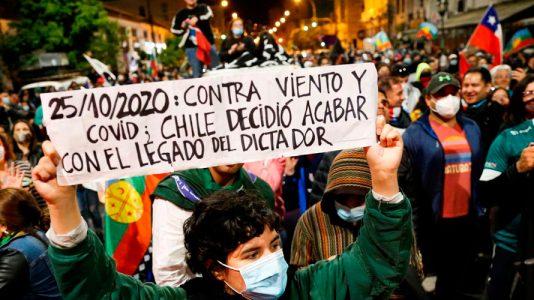 Chile Constituyente