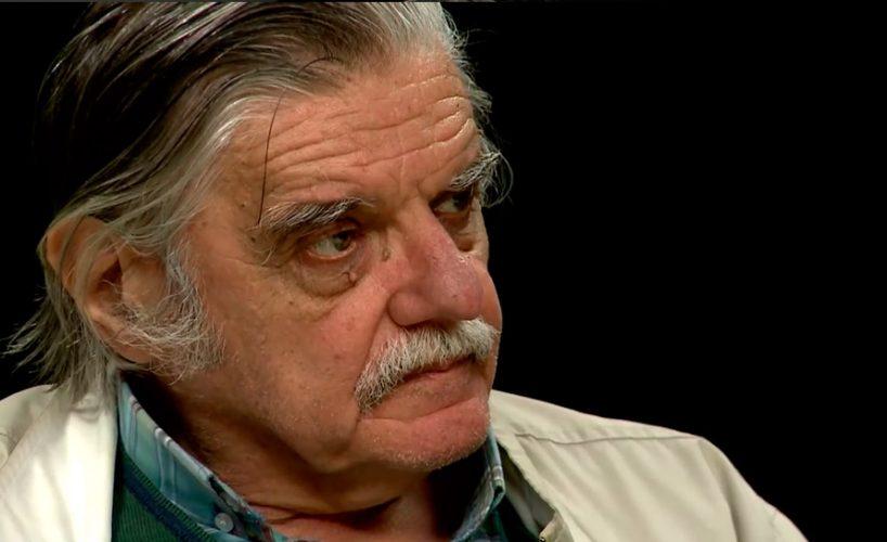 Horacio González en Pensando la cosa