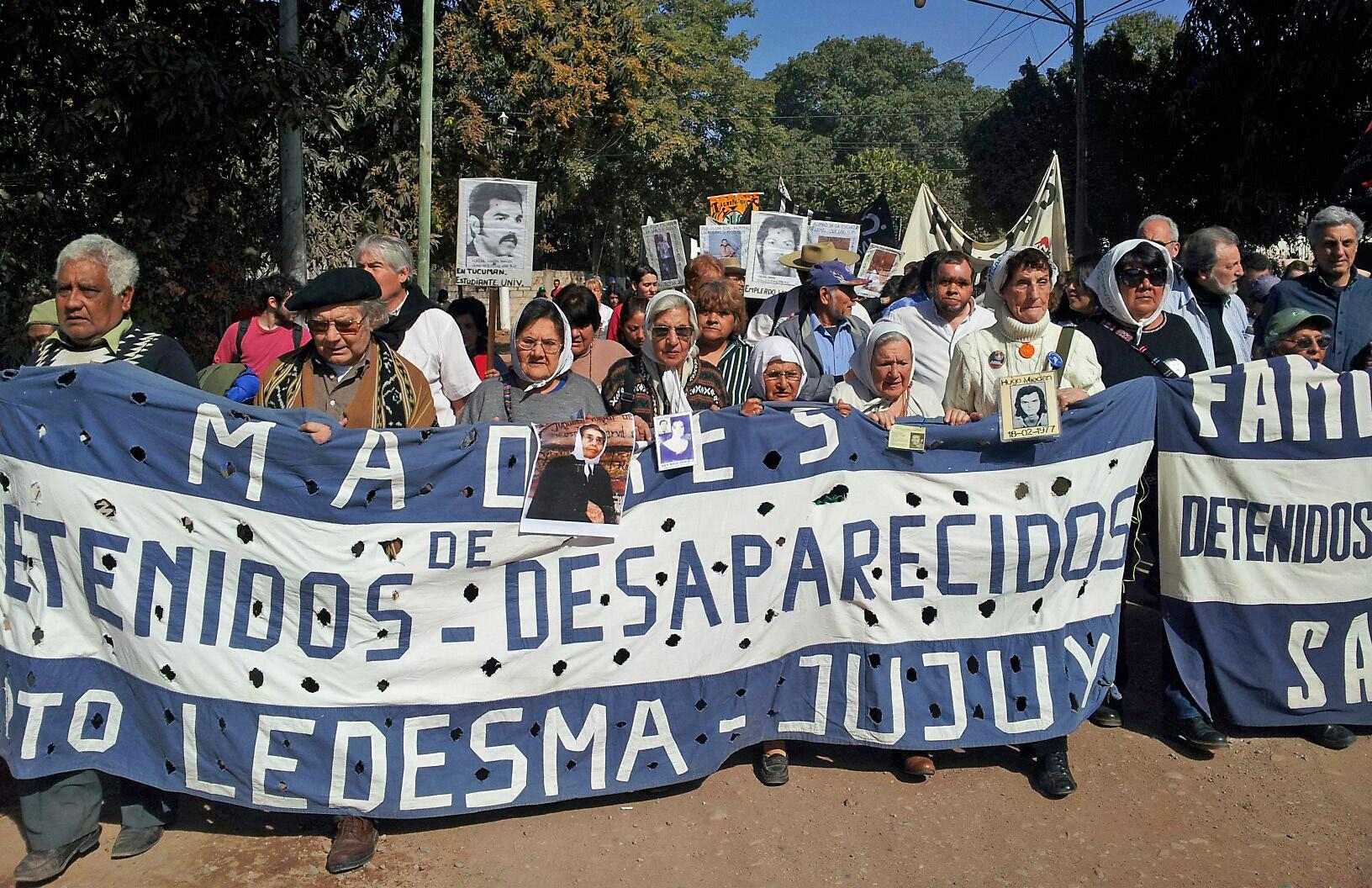 29º Marcha del Apagón de Ledesma