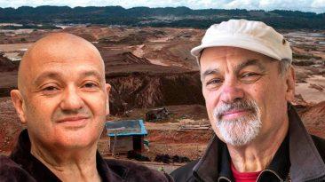 Decio Machado y Raúl Zibechi