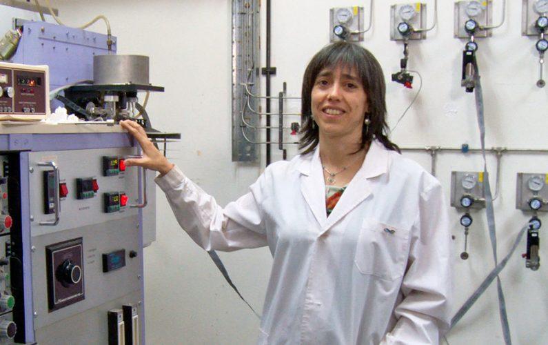 Adriana Serquis presidentaCNEA