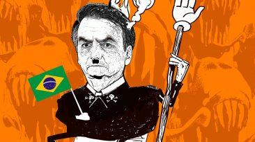 Bolsonaro por Spotti
